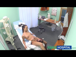 Doctor needs fakehospital all sex, fake doctor slim sex 18+ [720]