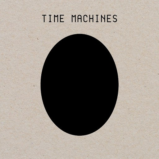 Coil альбом Time Machines