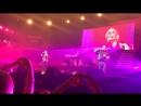 JVG Vesala - Hombre @ Hartwall Arena, Helsinki
