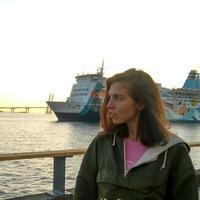 Саша Генералова
