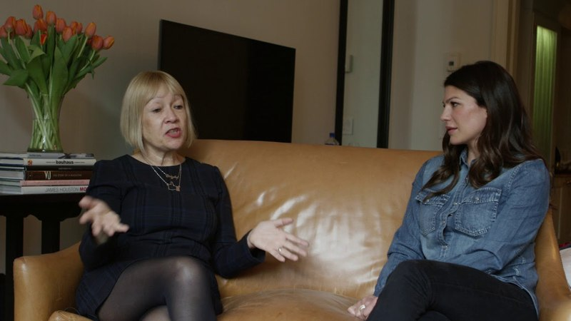 Cindy Gallop on Sex, Intimacy, and Having The Talk with Your Kids by Genevieve Padalecki
