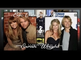 NCIS- Los Angeles ... and their real life partners