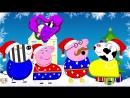 Peppa Pig_Finger Family Song