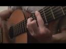 15 кагыска бейнесабак. 2-болим. Гитарный бой. 15 основных вида гитарного боя