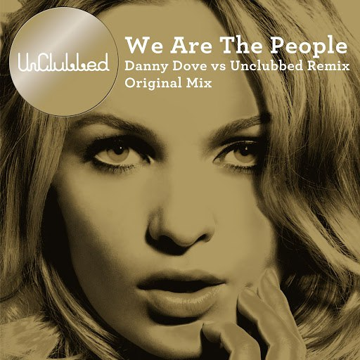 Unclubbed альбом We Are The People