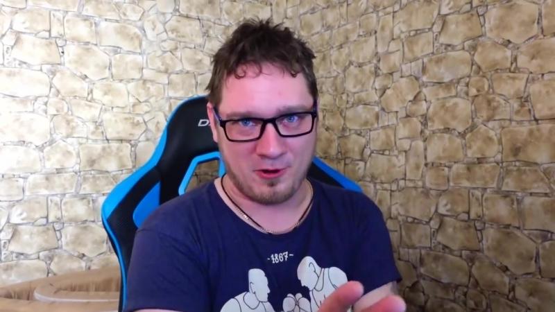 [OmskoeTV] Реакция Гея на Вагину. Ну пиждец, приплыли! (ШБ 322)