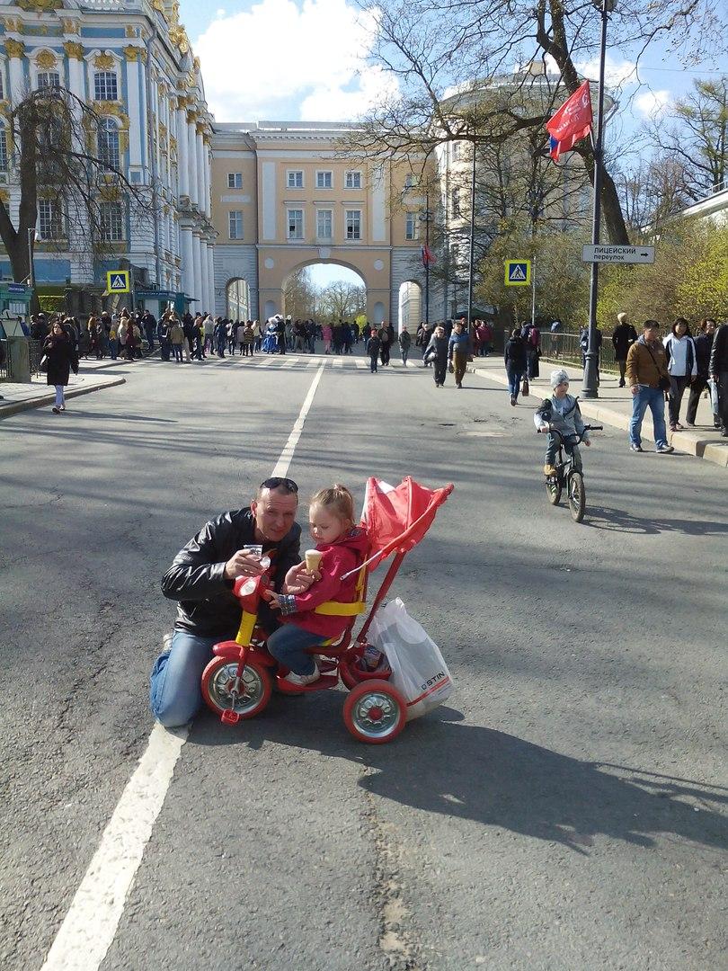 Андрей Скачков, Оленегорск - фото №1
