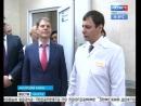 8 узких специалистов и новое оборудование. Врачебная амбулатория открылась в Мегете