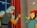 TMNT 1993 серия 1 Ржавчина не дремлет
