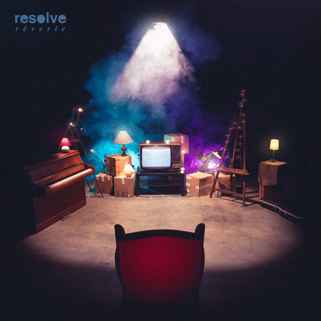 Resolve - Reverie [EP] (2017)