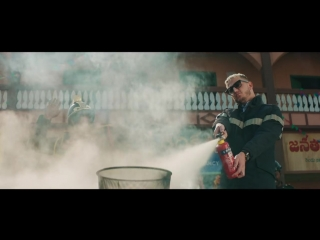 Крутой клип о пожарных - DJ Snake - Magenta Riddim