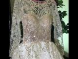 Роскошное платье от NinaSarkisyants
