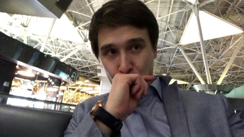 Владимир Казаков — Live