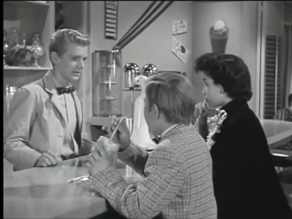 Annette Serial Mickey Mouse Club Episode 5