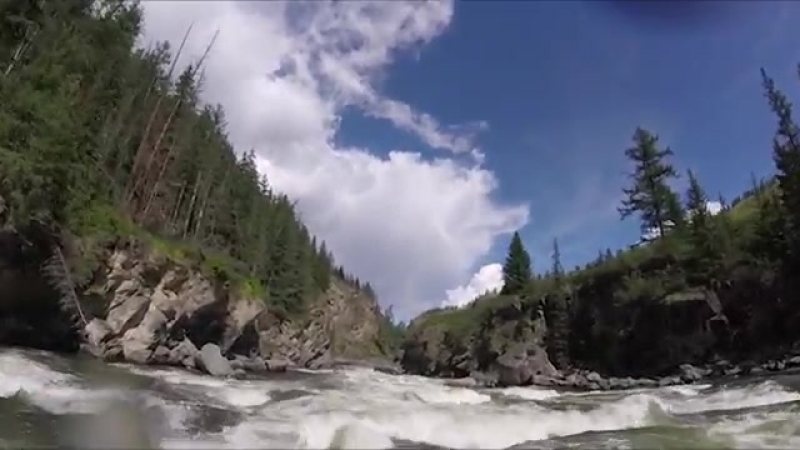 Язулинский каньон - Сплав на катамаранах по рекам горного Алтая-juclip-scscscrp
