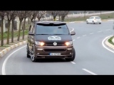 2015 Volkswagen Transporter Caravelle