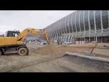 Крым: строительство нового аэропорта Симферополя. Факты и цифры.