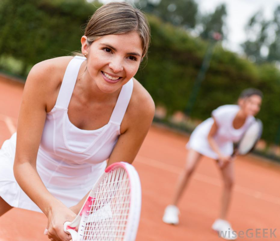 Что такое бункер для теннисного мяча?