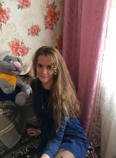 Анна Веселкова