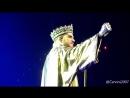 Концерт Queen + Адам Ламберт (27.02.2018 - Аделаида, Австралия)