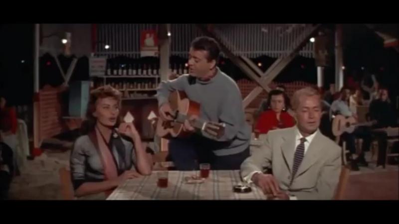 Sophia Loren Tony Maroudas, Ti 'ne afto pou to lene agapi Greek dances