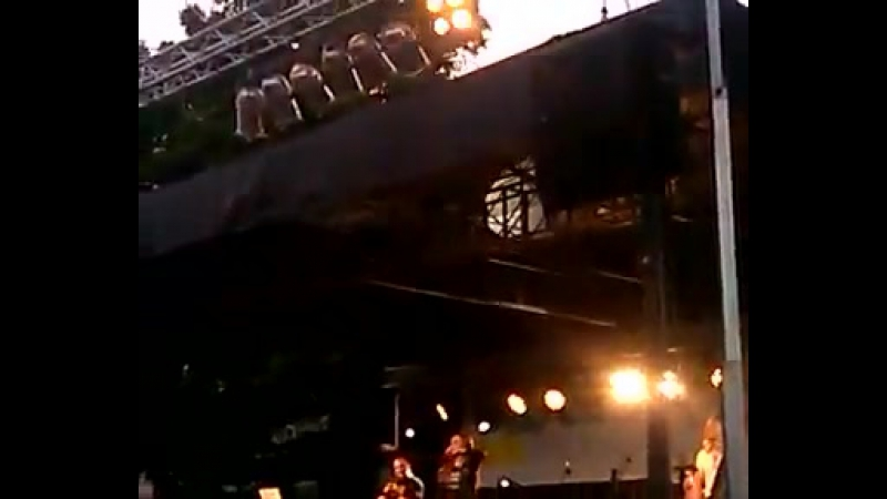 Kristína - V sieti ťa mám (časť 2), 05.06.2015, Uherské Hradiště
