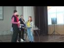Видеоотчет о проведении квеста В поисках рецепта долголетия 18 04 18 ФЛАГМАН 2018