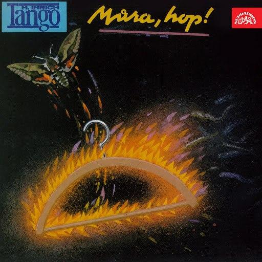 Tango альбом Můra, hop!