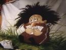 Мультфильм Муфта, Полботинка и Моховая Борода (1984-1987) советский для детей