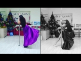 ЖЕНЩИНЫ прекрасны, когда танцуют!👄 👠 Мои постановки для каждой уникальны!➡ИНДИВИДУАЛЬНЫЕ ТРЕНИРОВКИ ➡www.miridance.ru