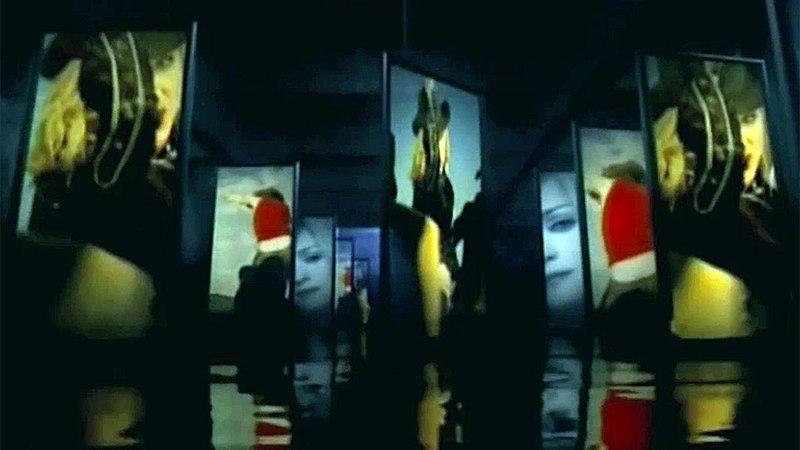 Madonna - GHV2 Thunderpuss Megamix