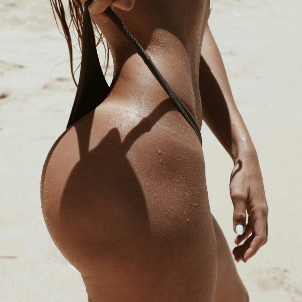 Nice milky skin