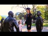 Я помню. Я горжусь. Служу России! Татьяна Пушкарская вместе с дочерью Стефанией вспоминают своего прадеда Бориса Зобнина