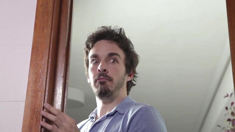 Юмор. Испаноязычный ролик о переживаниях брекетоносца parte 2.