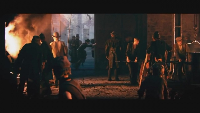 Assassins Creed Syndicate On My Own GMV