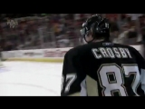 On this day in 2007, Sidney Crosby was named the captain of the Pittsburgh Penguins.