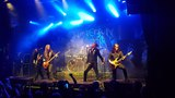 WINTERSUN - Land Of Snow And Sorrow - Live @ M