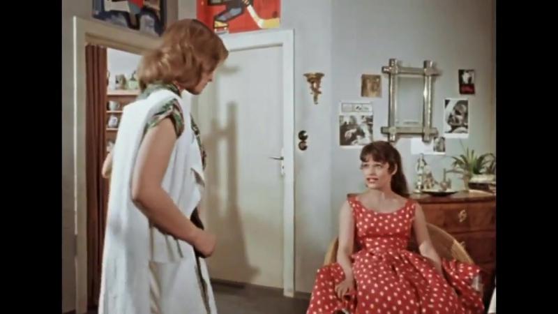 Verwirrung der Liebe 2.Teil (DEFA 1959)