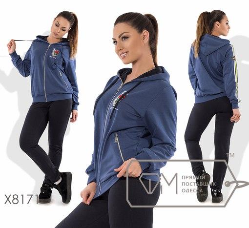 Спортивный костюм № X8171