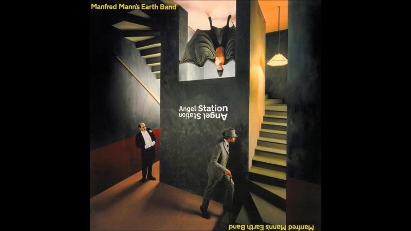 Manfred Mann Earths Band - (1975 à 1980)