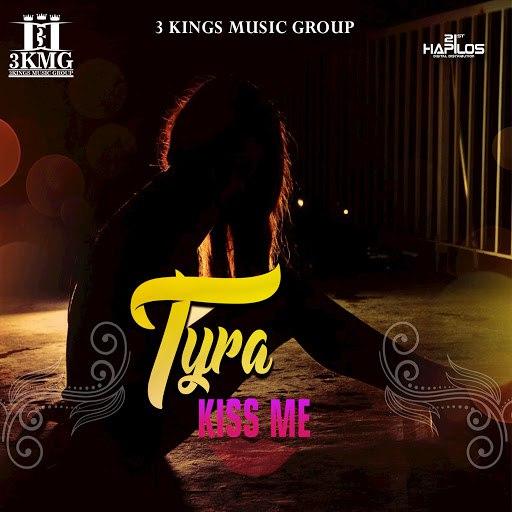 Tyra альбом Kiss Me