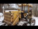 Трактор T-130 _ Сельхозтехника и сельское хозяйство СССР – Тяжелая техника СССР _ Про Автомобили