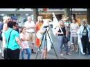 Stadt Stuttgart verbietet kostenlose Essensausgabe an Hilfsbedürftige auf dem Marktplatz