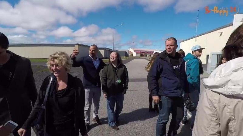 Есть ли майнинговые фермы у Bitclub Network в Исландии Полный отчет _ BeHappy24