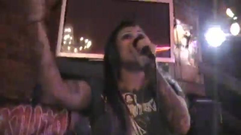 Razakel - 1 Live Nashville COTG tour, 2014