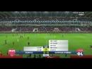 Dijon vs Lyon 2-5