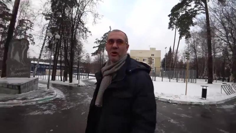 [Дмитрий Шилов] Возвращение мокрого Палыча домой