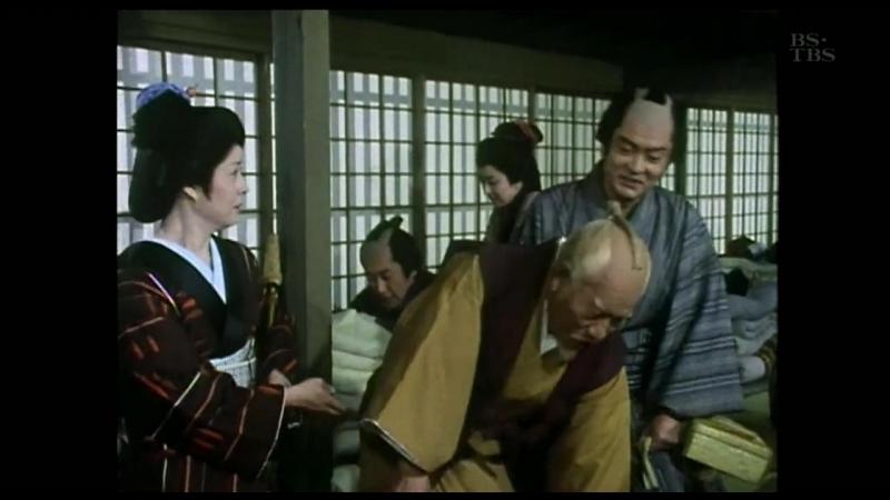 水戸黄門 第13部 第12話「伊勢参り・娘初春七変化」 伊勢