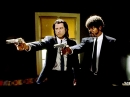 Криминальное чтиво ГОБЛИН Тарантино Траволта Уиллис Турман Джексон триллер комедия криминал 1994 США BDRip 1080p LIVE