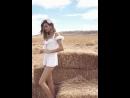 Josephine Skriver for For Love Lemons Summer 2018 Campaign